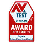 AV-Test Best Usability 2014 Award