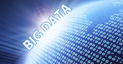 Big Opportunities for Cyber Security in Big Data